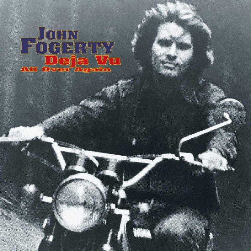 Billede af John Fogerty - Deja Vu All Over Again - CD