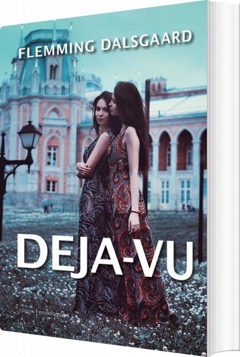 Deja-vu - Flemming Dalsgaard - Bog