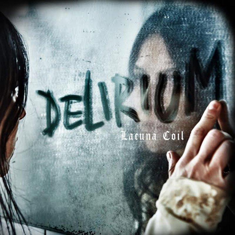 Lacuna Coil - Delirium - Vinyl / LP