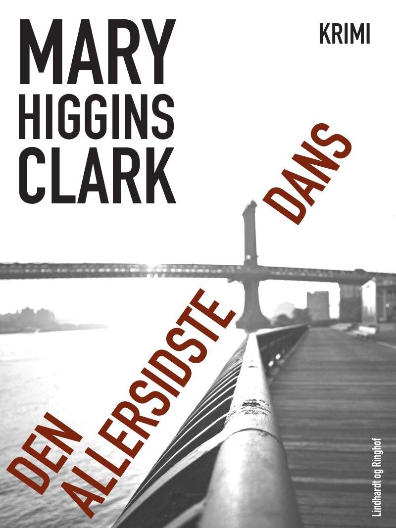 Den Allersidste Dans - Mary Higgins Clark - Bog