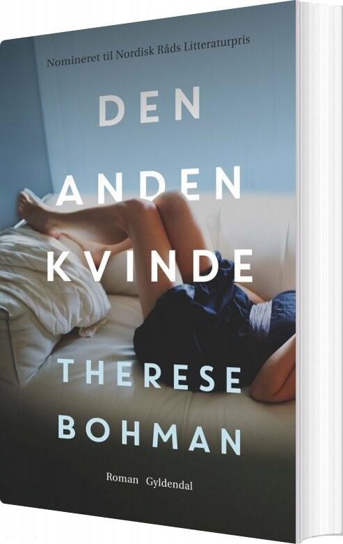 Den Anden Kvinde - Therese Bohman - Bog