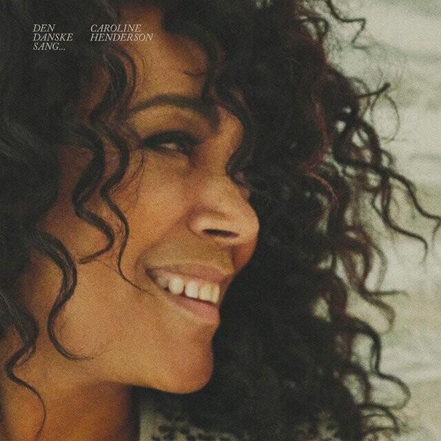 Image of   Caroline Henderson - Den Danske Sang - CD