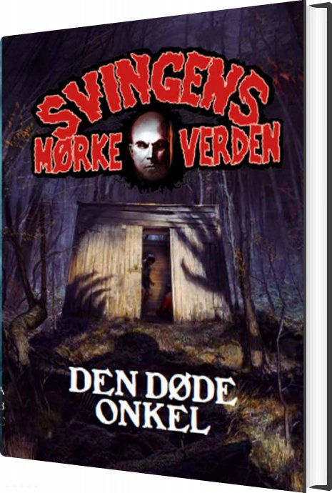 Image of   Den Døde Onkel - Arne Svingen - Bog