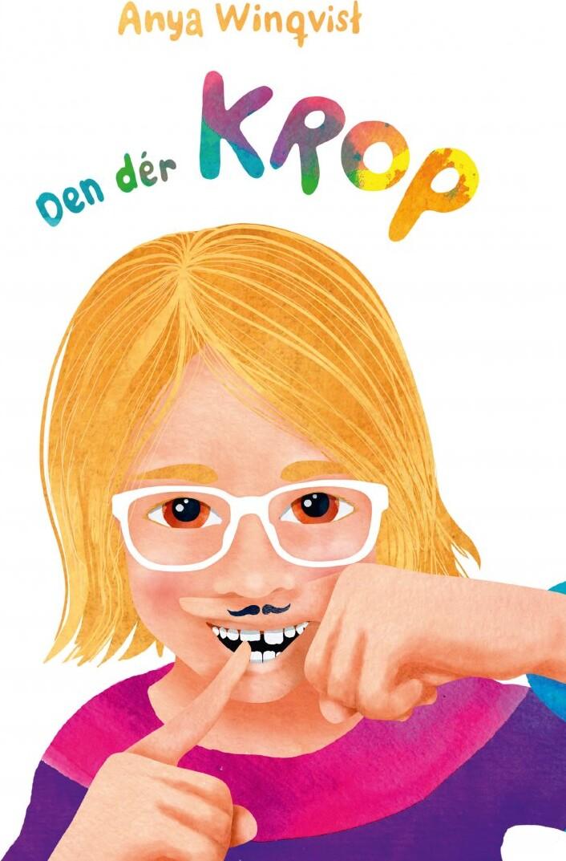 Image of   Den Dér Krop - Anya Winqvist - Bog