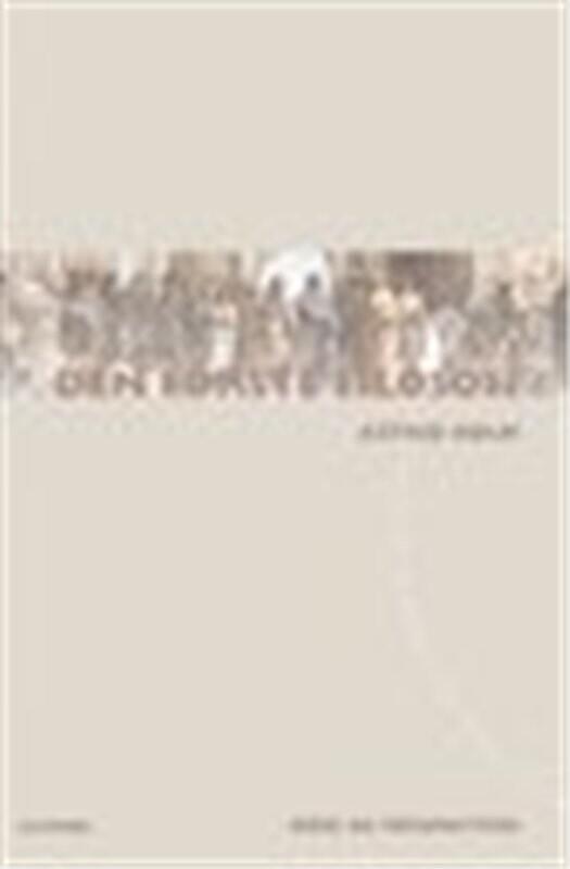 Den Første Filosofi - Astrid Holm - Bog