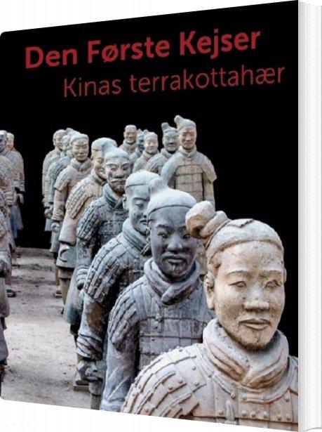 Image of   Den Første Kejser - Annette - Bog