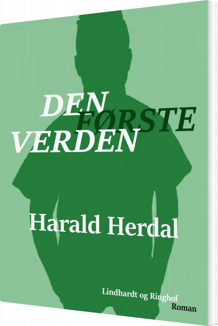 """Image of   Den Første Verden - 1. Bind I Serien """"den Første Verden"""" - Harald Herdal - Bog"""