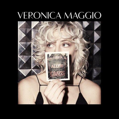 Image of   Veronica Maggio - Den Första är Alltid Gratis - Vinyl / LP