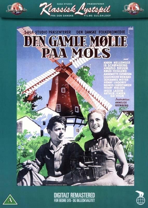 køb af gamle danske film