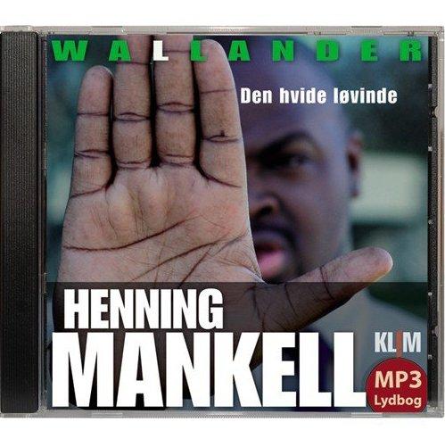 Image of   Den Hvide Løvinde - Mp3 - Henning Mankell - Cd Lydbog