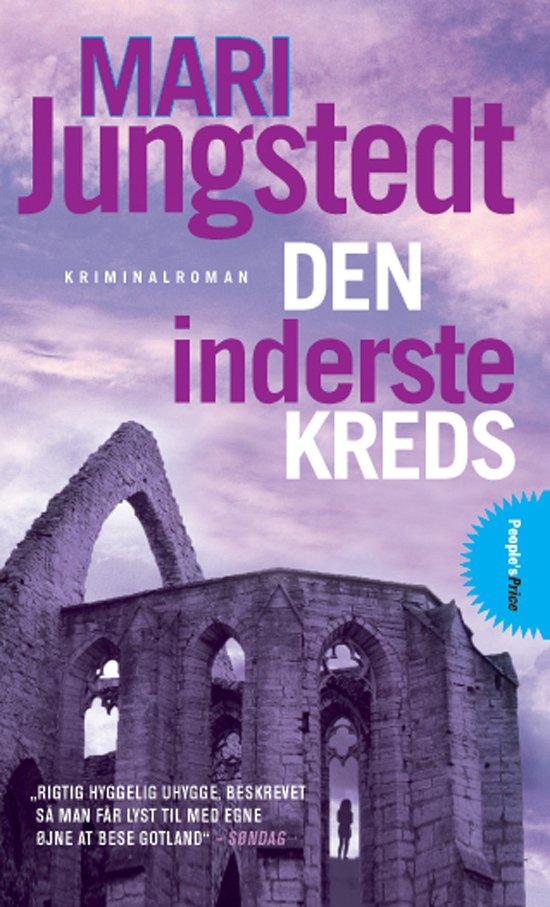 Den Inderste Kreds Price - Mari Jungstedt - Bog