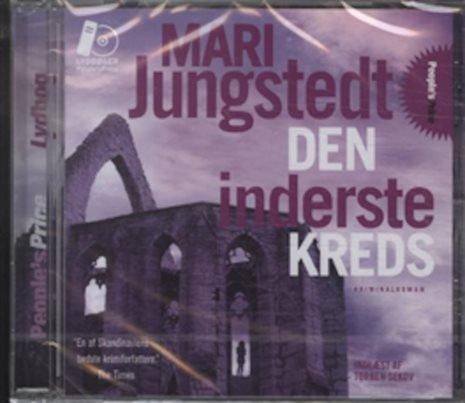 Image of   Den Inderste Kreds - Mari Jungstedt - Cd Lydbog