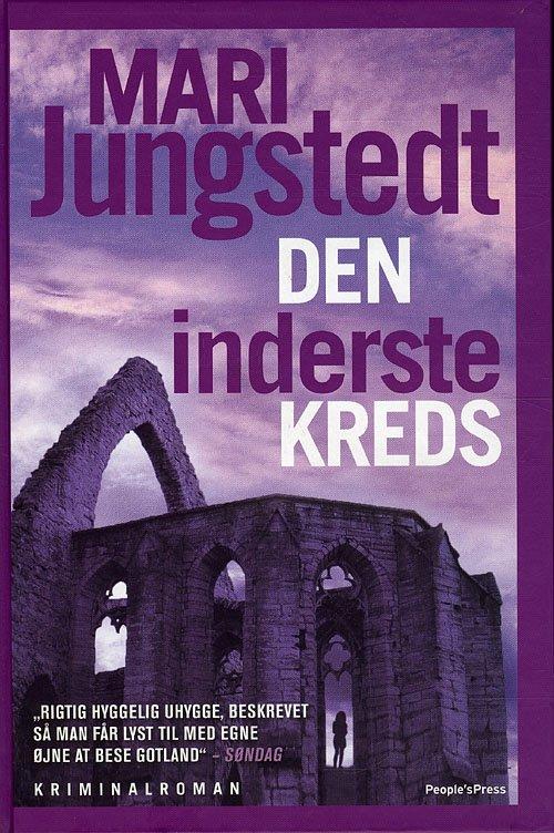 Den Inderste Kreds - Mari Jungstedt - Bog