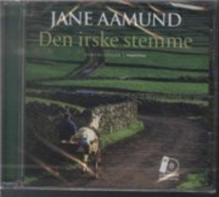 Image of   Den Irske Stemme - Jane Aamund - Cd Lydbog