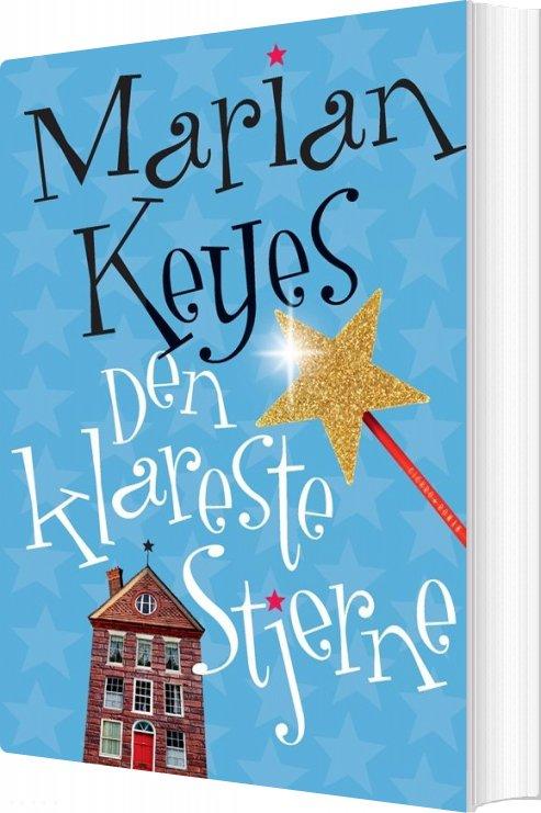 Den Klareste Stjerne - Marian Keyes - Bog