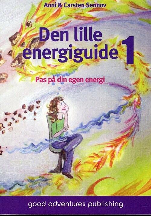 Image of   Den Lille Energiguide 1 - Anni - Bog