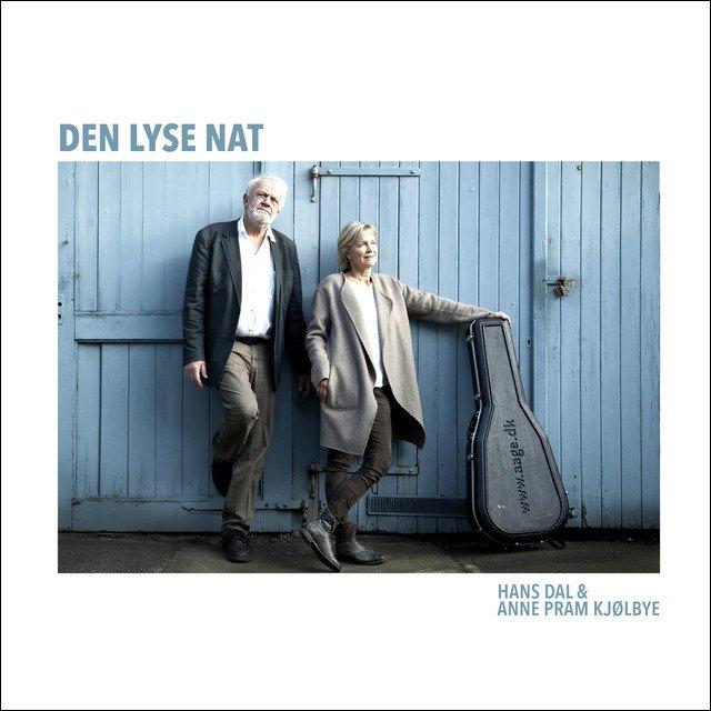 Hans Dal Og Anne Pram Kjølbye - Den Lyse Nat - CD