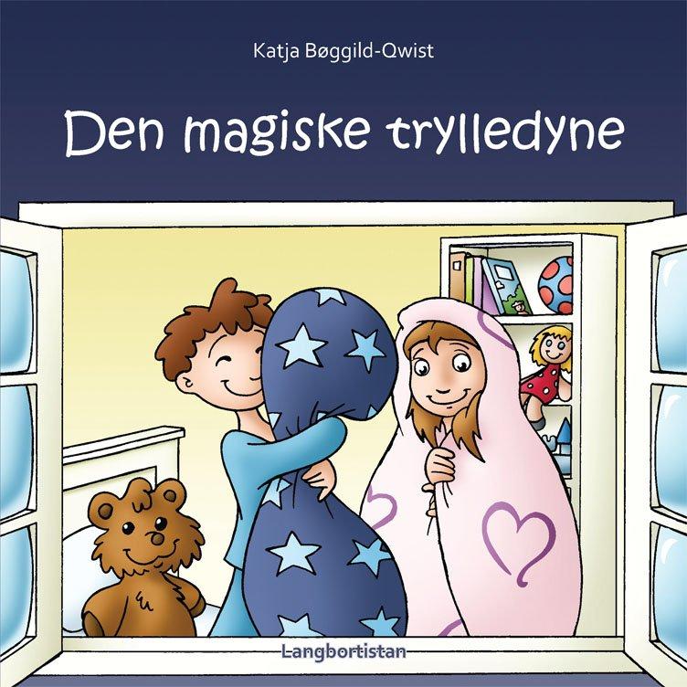 Image of   Den Magiske Trylledyne - Katja Bøggild-qwist - Cd Lydbog