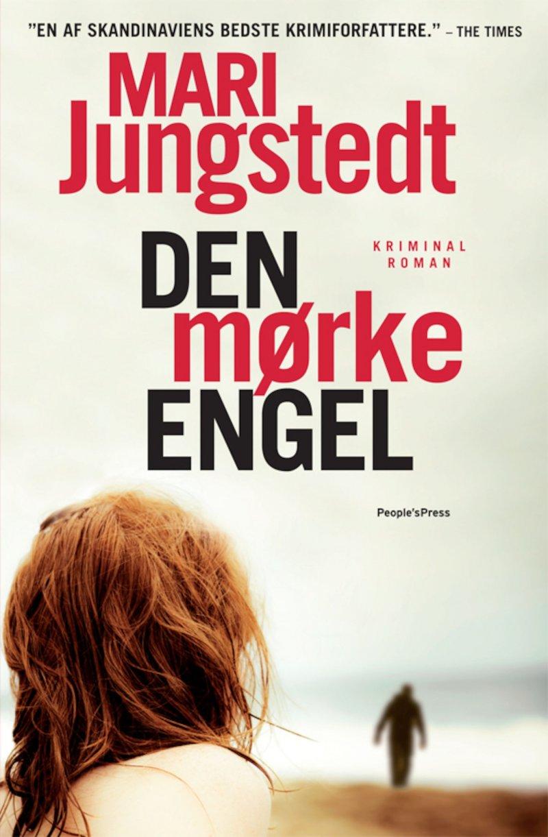 Den Mørke Engel - Mari Jungstedt - Bog