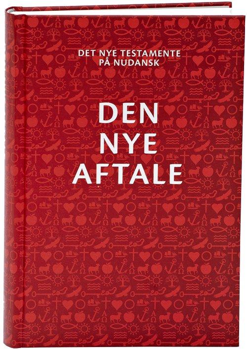 Image of   Den Nye Aftale (hardback, Symboler) - Diverse - Bog