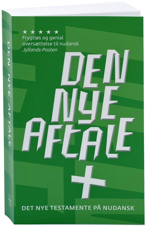 Image of   Den Nye Aftale (paperback, Grøn) - Bog