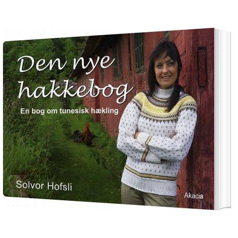 Billede af Den Nye Hakkebog - Hofsli - Bog