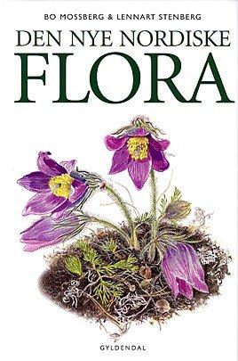 Den Nye Nordiske Flora - Lennart Stenberg - Bog