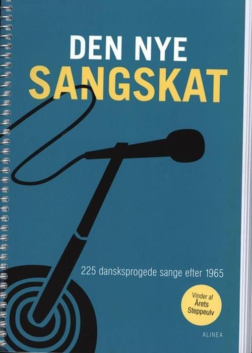 Image of   Den Nye Sangskat - Inge Marstal - Bog