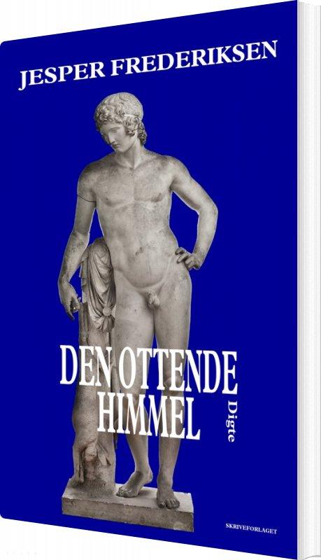 Image of   Den Ottende Himmel - Jesper Frederiksen - Bog