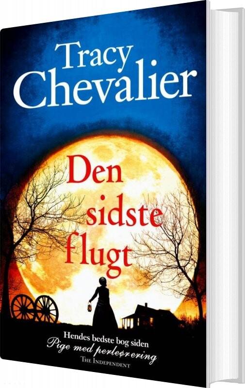 Image of   Den Sidste Flugt - Tracy Chevalier - Bog