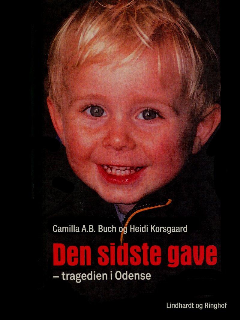 Image of   Den Sidste Gave - Heidi Korsgaard - Bog