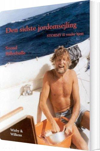 Image of   Den Sidste Jordomsejling - Svend Billesbølle - Bog