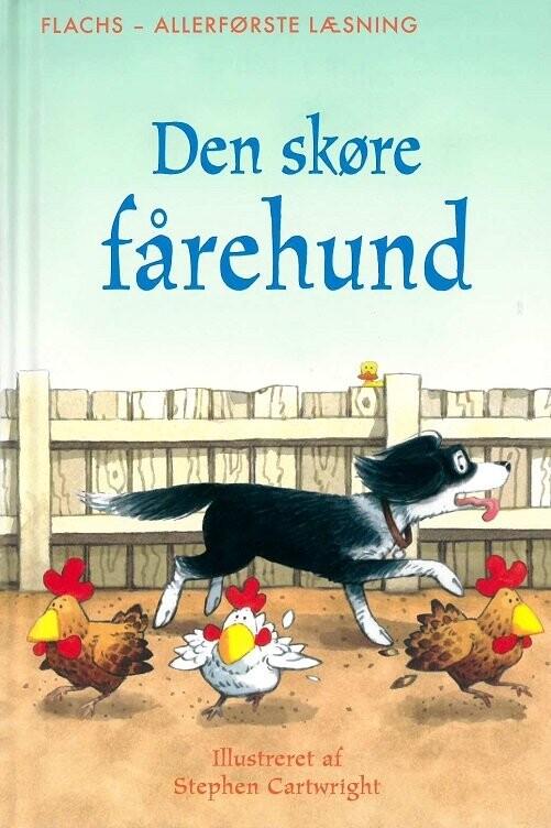 Image of   Den Skøre Fårehund - Heather Amery - Bog