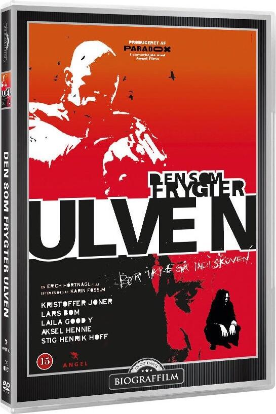 Image of   Den Som Frygter Ulven / Den Som Frykter Ulven - DVD - Film