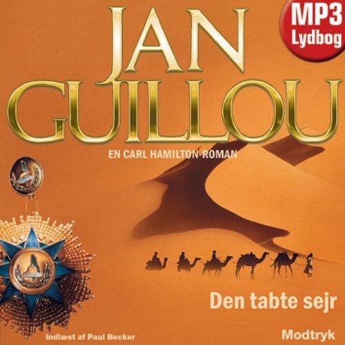 Image of   Den Tabte Sejr - Jan Guillou - Cd Lydbog