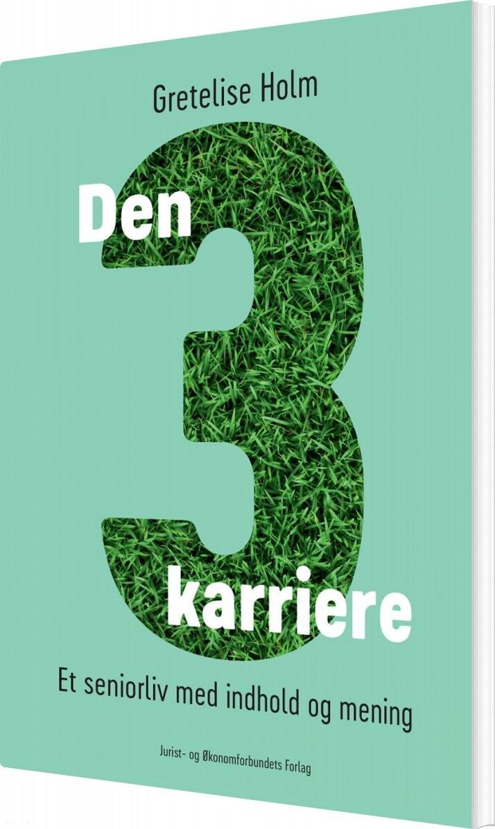 Image of   Den Tredje Karriere - Gretelise Holm - Bog