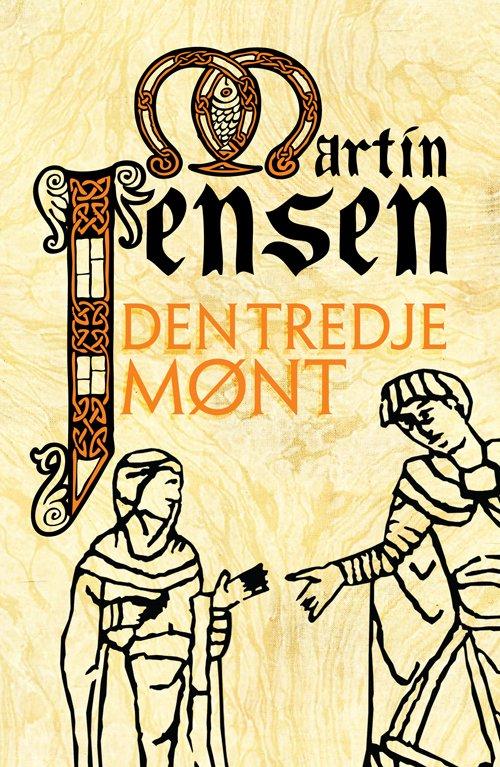 Image of   Den Tredje Mønt - Martin Jensen - Cd Lydbog