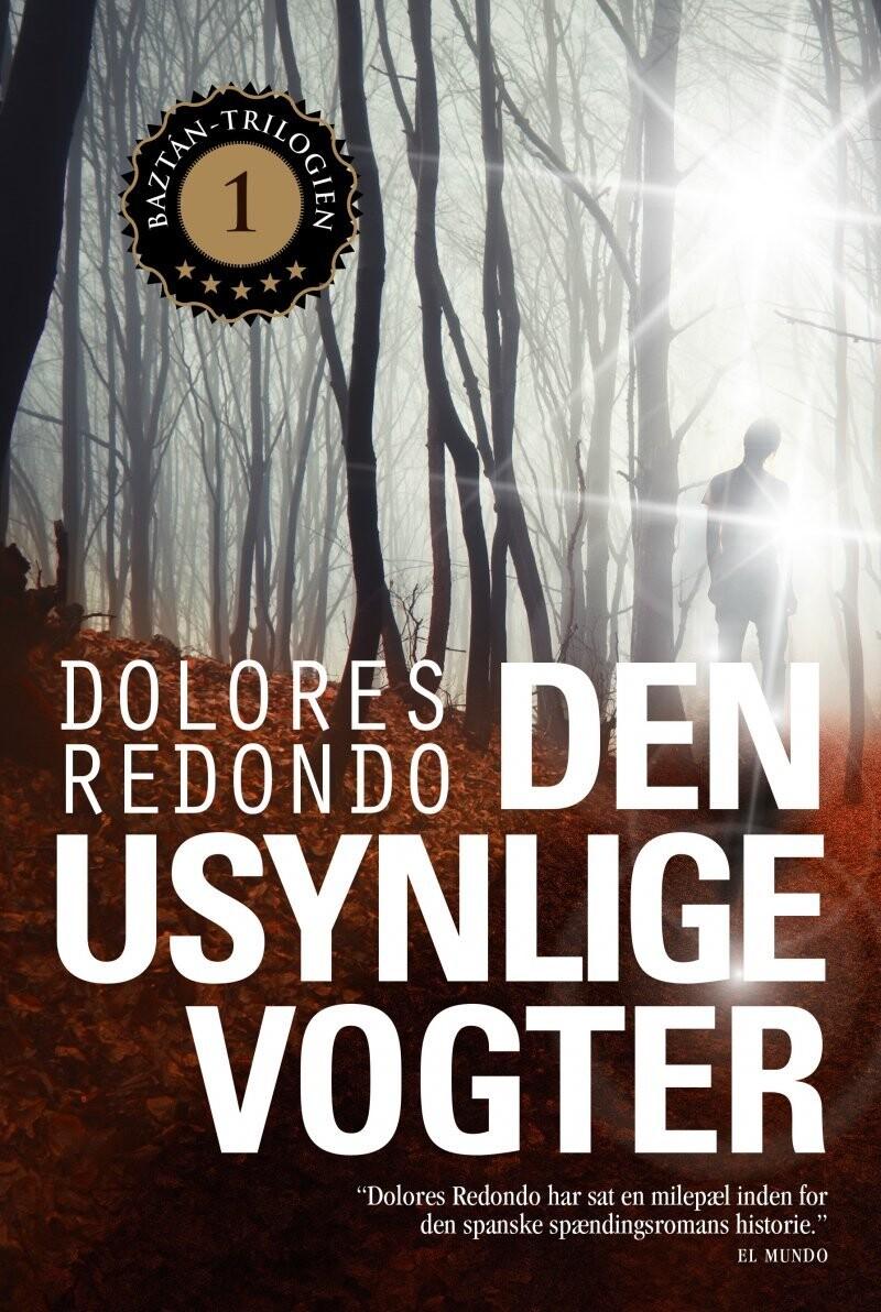 Billede af Den Usynlige Vogter - Dolores Redondo - Bog