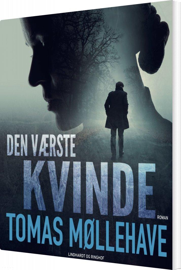 Image of   Den Værste Kvinde - Tomas Møllehave - Bog