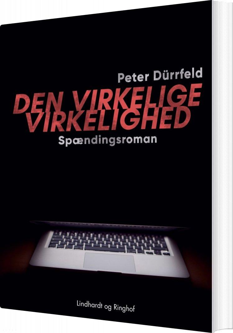 Den Virkelige Virkelighed - Peter Dürrfeld - Bog