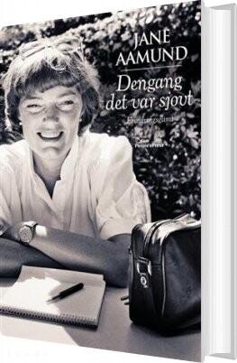 Dengang Det Var Sjovt - Jane Aamund - Bog