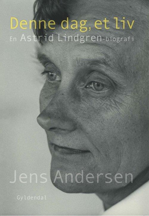 Image of   Denne Dag, Et Liv - Jens Andersen - Bog
