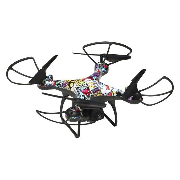 Denver Dch-350 – Drone Med Kamera – 720p Hd
