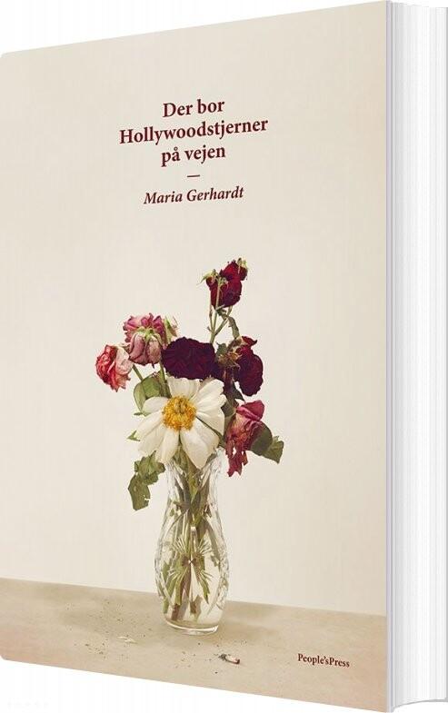 Image of   Der Bor Hollywoodstjerner På Vejen - Maria Gerhardt - Bog