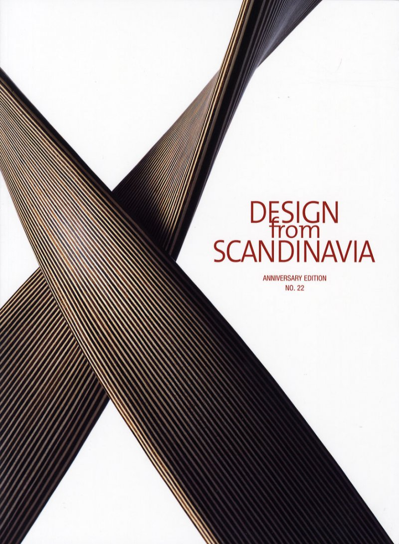 Image of   Design From Scandinavia - Birgitte Bjerregaard - Bog