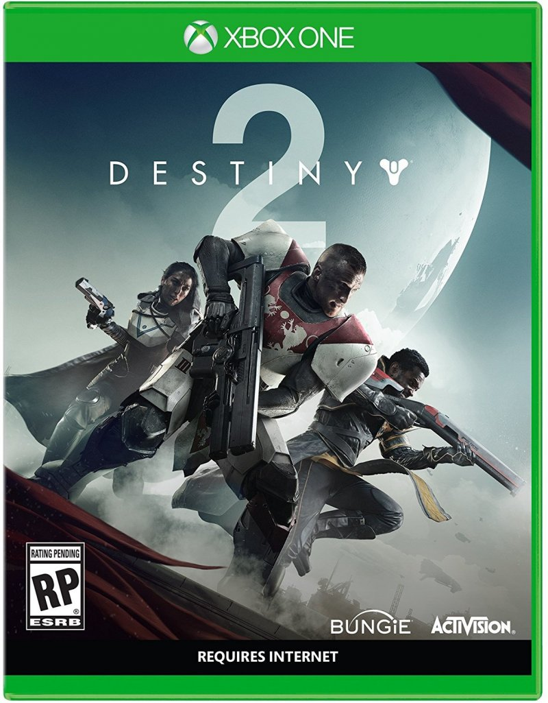 Image of   Destiny 2 - Xbox One
