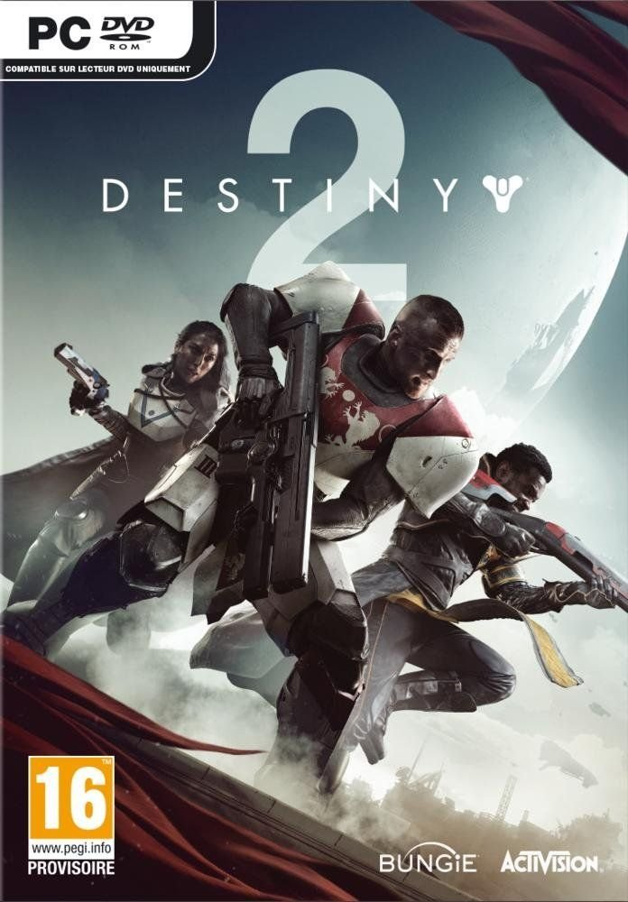 Image of   Destiny 2 - PC