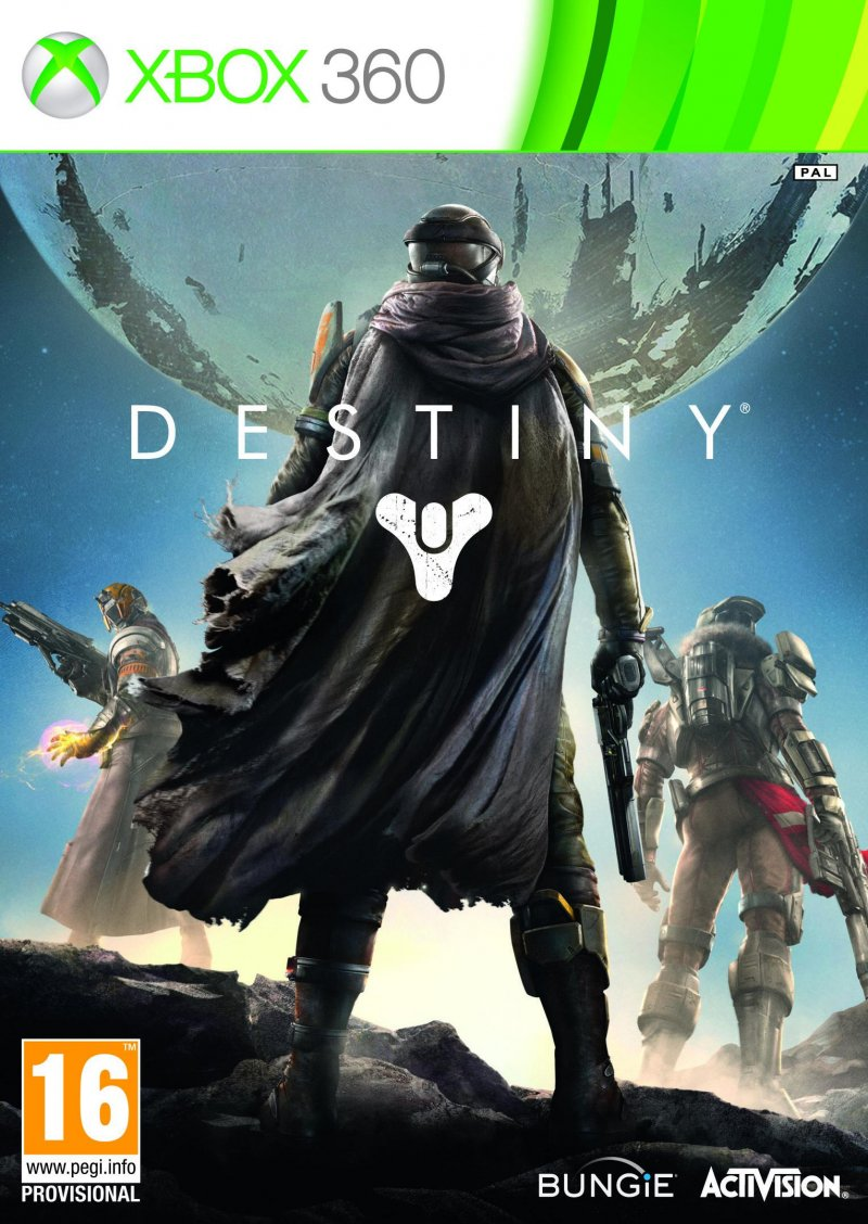 Image of   Destiny - Xbox 360