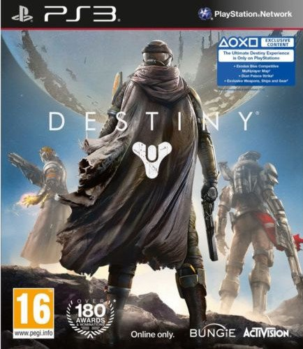Image of   Destiny - PS3