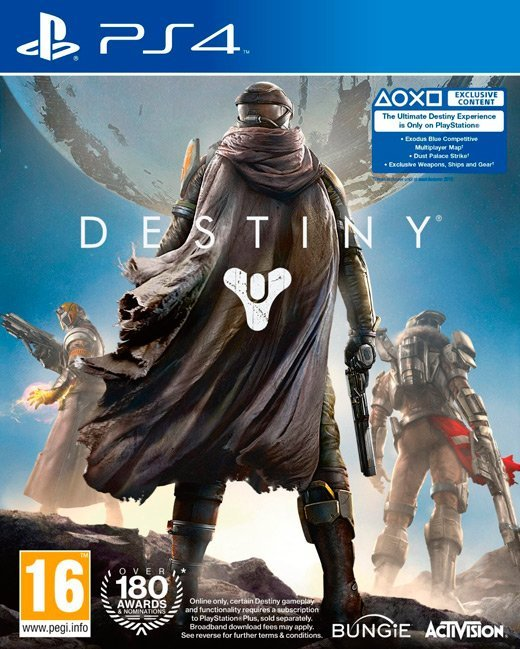 Image of   Destiny - PS4